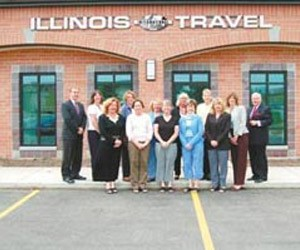 corporate travel agency milwaukee